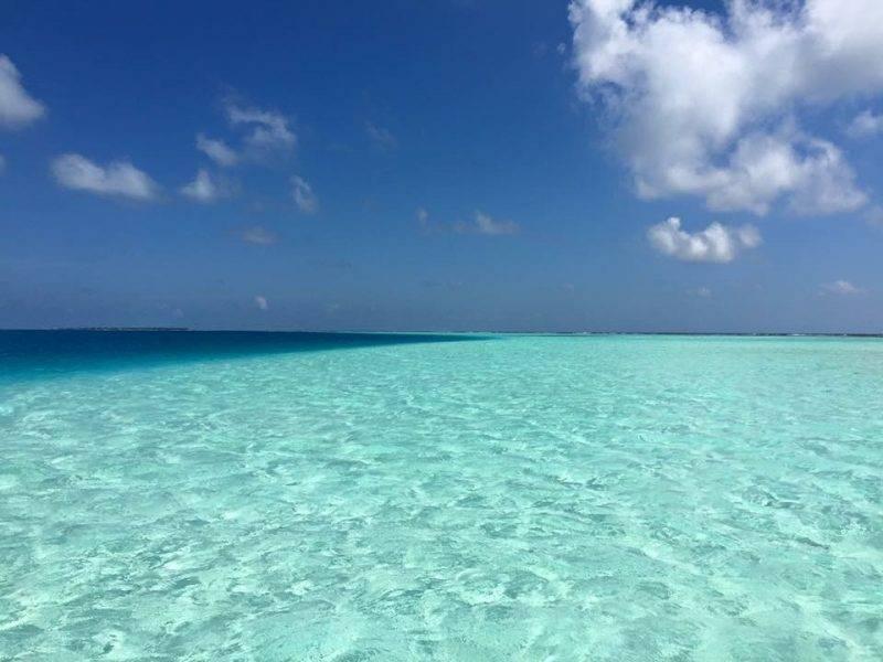 How to unplug on vacation | Travelgal Nicole