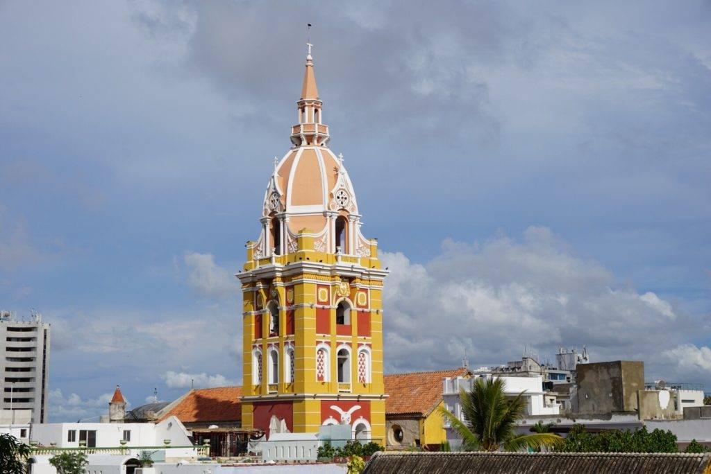 South America Travel Inspiration - cover